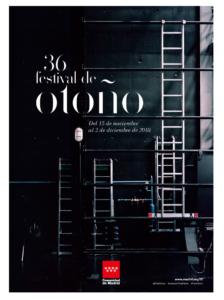 36 FESTIVAL DE OTOÑO