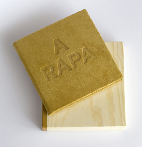 Juan Baraja - A Rapa