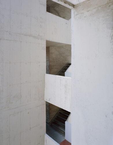 Juan Baraja - Casas Americanas