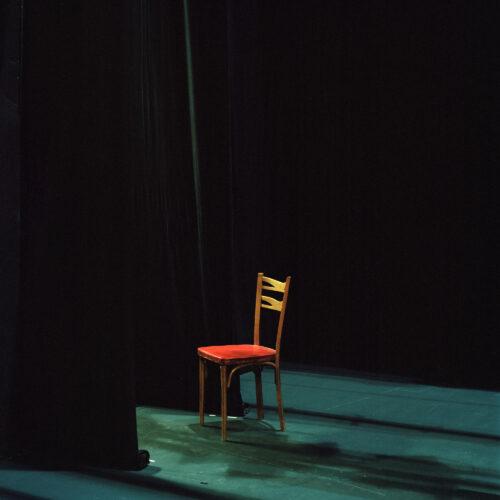 Juan Baraja - Fuera de escena